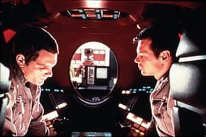 Killer Robots: 2001: A Space Odyssey