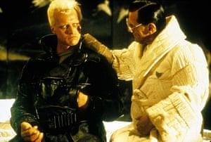 Killer Robots: Blade Runner
