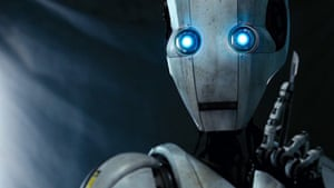 Killer Robots: Abe