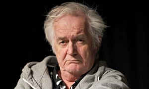 Henning Mankell, the Swedish writer best known for his Wallander novels