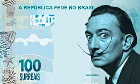 Rio's fake $urreal