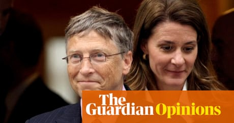 Bill Gates preaches the aid gospel, but is he just a hypocrite?