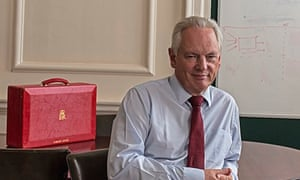 Francis Maude, Cabinet Office