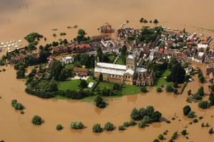 Climatecare gallery Tewksbury