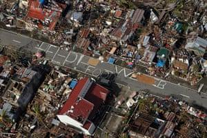 Climatecare Philippines Typhoon