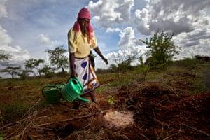 Climatecare Kenya AIDS Village