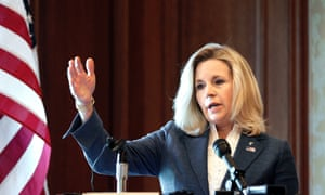 Liz Cheney said medical issues in the family led her to discontinue her Senate campaign.