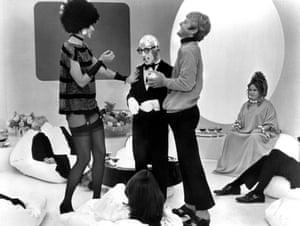 SLEEPER (1973) (dir. Woody Allen)
