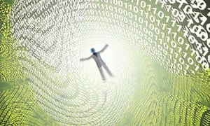 Lost in cyberspace Information overload