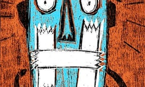 Daniel Pudles illustration