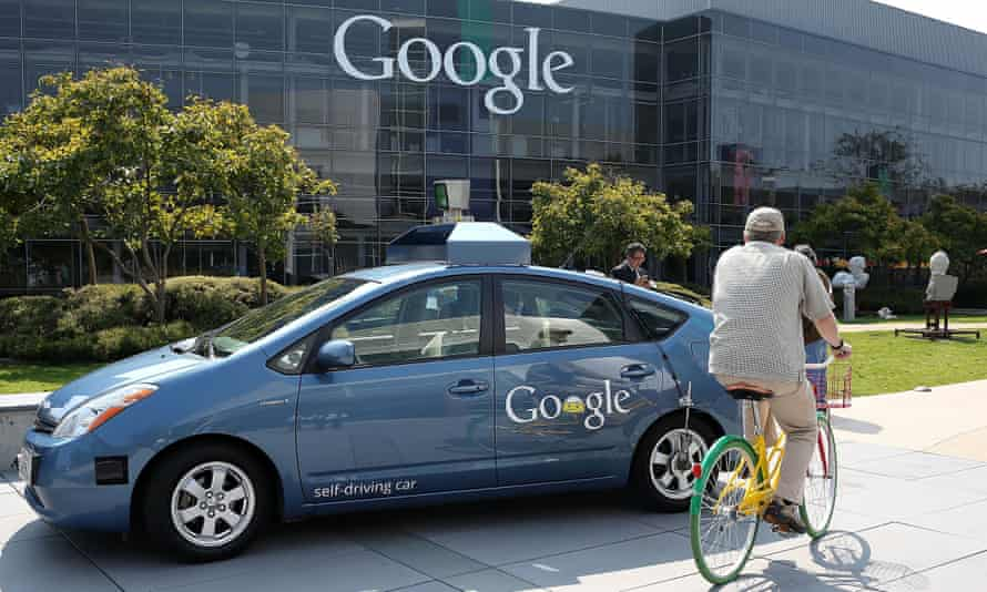 Driverless cars … How smart will our cities get?