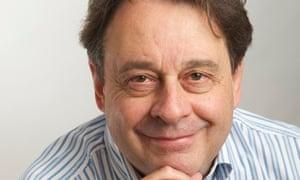 Graham Sheffield, director of arts at the British Council