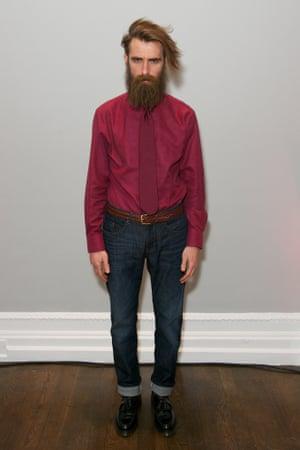 Thomas Pink at London Collections: Men