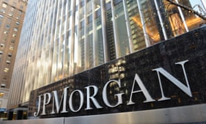 JP Morgan's $13bn settlement – the record-setting penalty