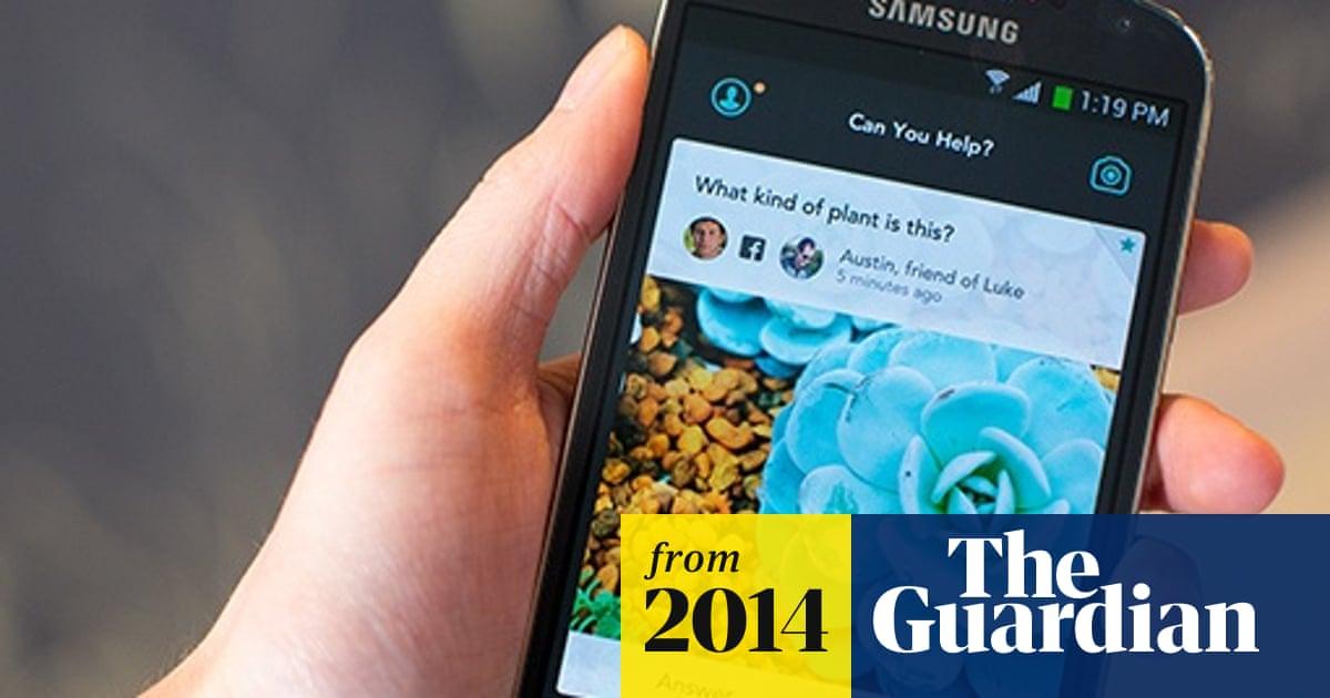Twitter co-founder Biz Stone's Jelly app wobbles onto iPhone