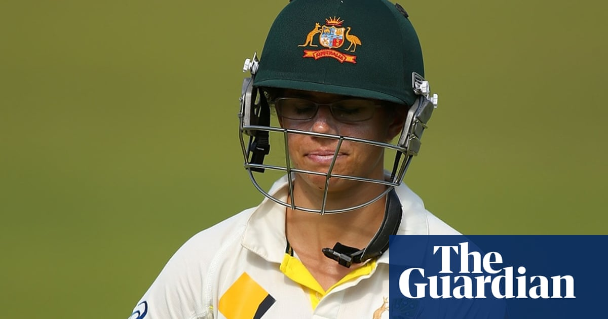 Southern Stars' experienced core can win back women's Ashes | Sport