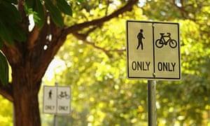 Sydney Cycleways