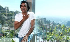 Johnny Mathis Wedding.Johnny Mathis My Family Values Life And Style The Guardian