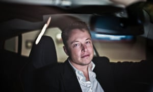 Elon Musk, PayPal co-founder