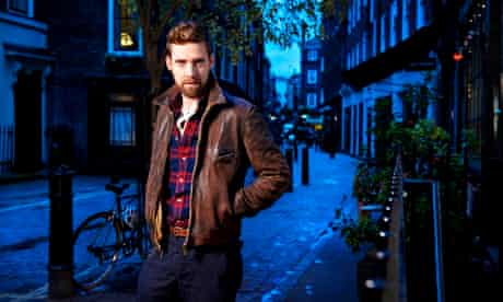 Ricky Wilson … 'I lost the passion; I achieved everything I wanted quite quickly.'