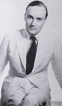 Gerald Wilkinson