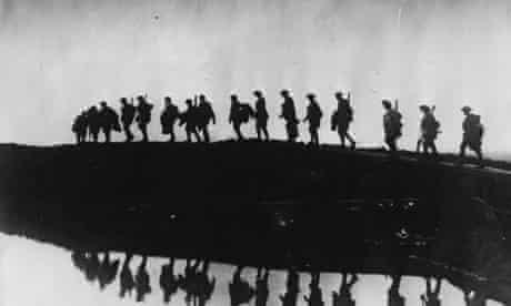 (FILE) Armistice Day