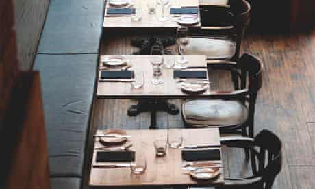 Restaurant: The Gannet
