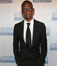 Troy Carter in 2011