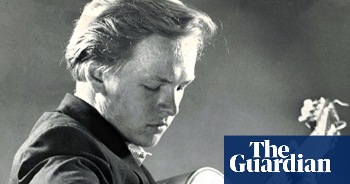 The tragic tale of Jackson C Frank, forgotten legend of the