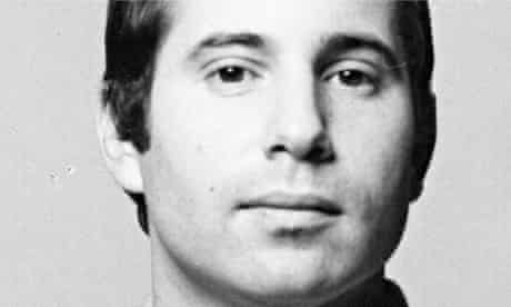 Paul Simon, who produced Frank's album.