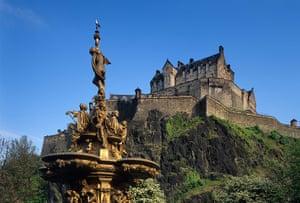 Castlespicquiz: Castle quiz 3