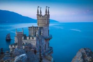 Castlespicquiz: Castle quiz 4
