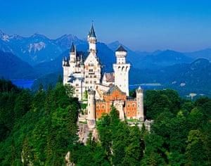 Castlespicquiz: Castle quiz 6