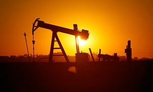 Farmland Tapped For Oil In The Midwest