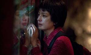 Hit for the holidays ... Zhao Wei in Dearest