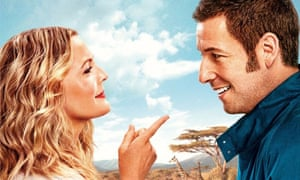 Blended: out now on DVD and Blu-ray | Film | The Guardian