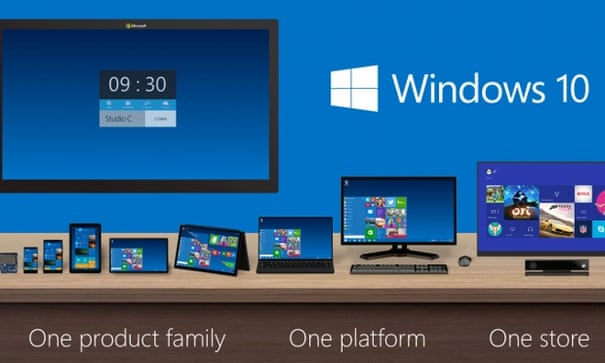 Windows 10: the start menu is back and nine other things to