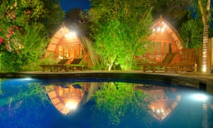 Top 10 Budget Beach Hotels Villas And Bungalows In Bali And Lombok