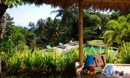 Gaia Oasis Retreat