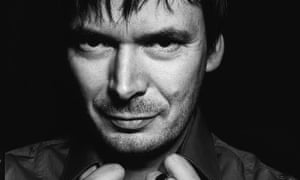ian rankin musicians and writers we re both trying to send a