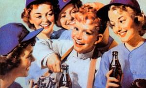 soda vintage