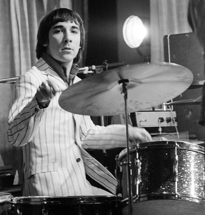 The 10 Best Drumming Moments In Pictures Culture The Guardian