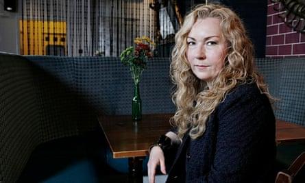 Dr Fiona Measham