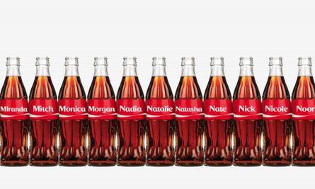 What would clear Coke taste like?