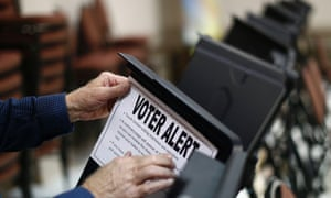 voting north carolina