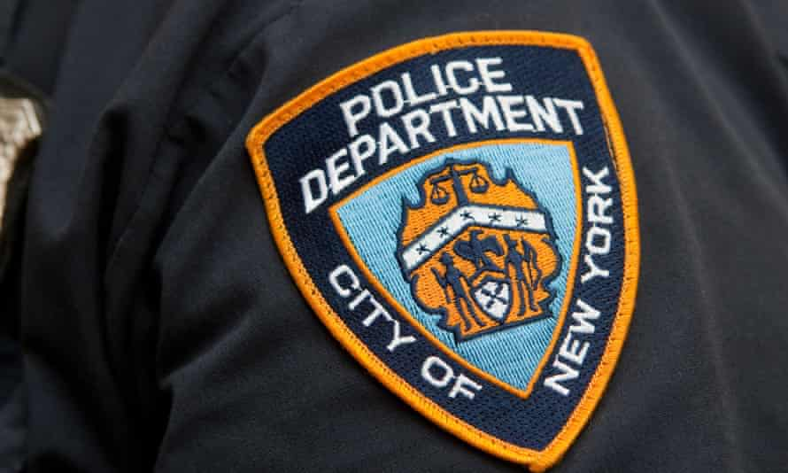 US Money NYPD