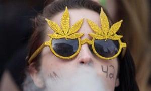 US Money marijuana New York