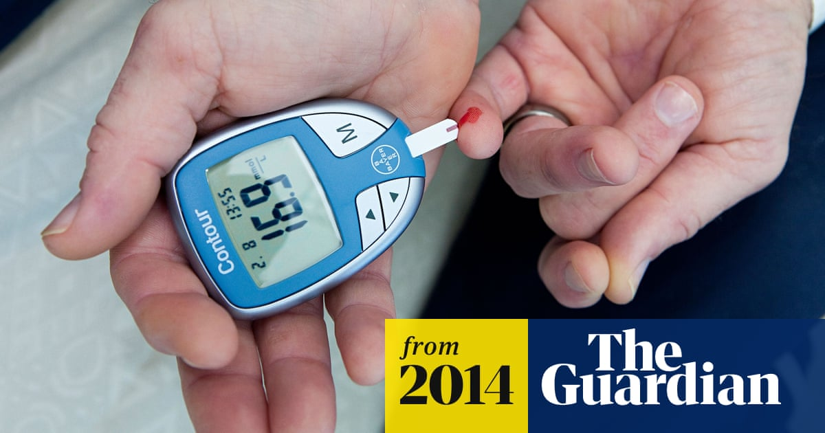 Type 1 diabetes breakthrough using stem cell research raises hope for cure  | Diabetes | The Guardian