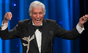 Dick Van Dyke: Brits have teased me for 50 years about Mary