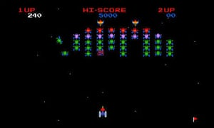 Quiz: can you identify these classic arcade games? | Global